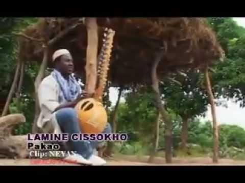 Lamine Cissokho