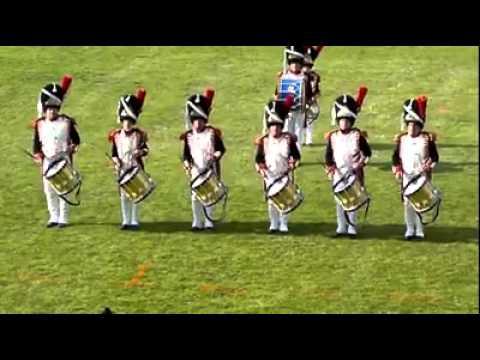Les Tambours et fifres Cénomans