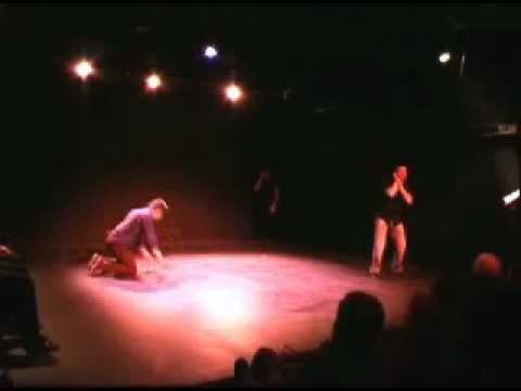 Compagnie Les Sujets de l'Improvisation