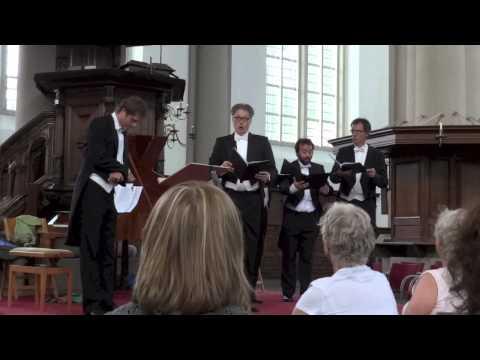 Egidius Kwartet
