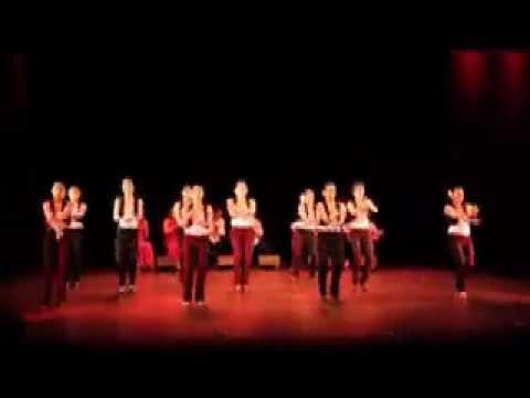 Atelier Flamenco Soledad Cuesta