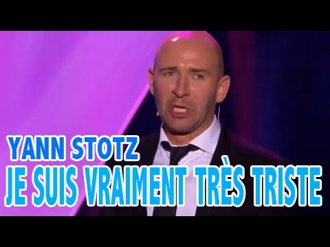 Yann Stotz