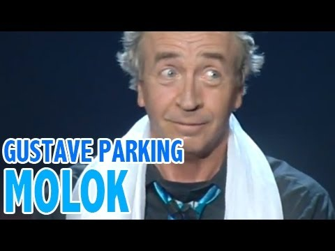 Gustave Parking