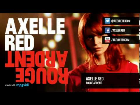 Axelle Red