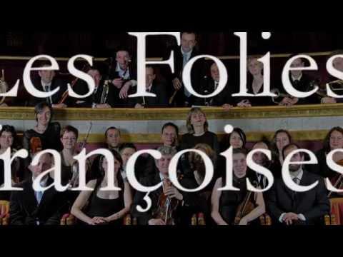 Les Folies Françoises