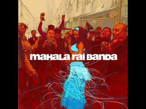 Mahala Raï Banda