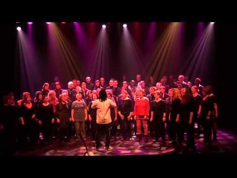 Les Sun Gospel Singers