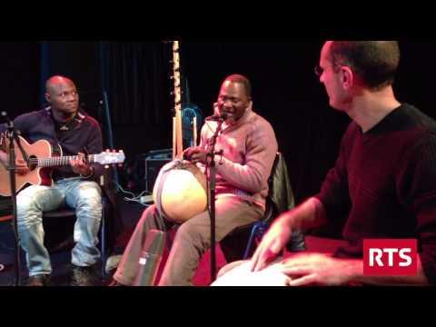 Samba Diabaté