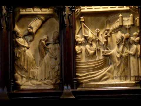 Basilique Saint Seurin