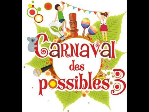 Carnaval des possibles 2020
