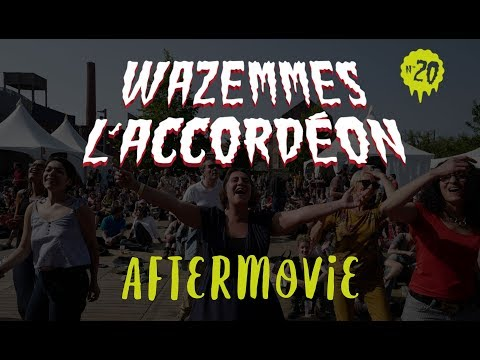 Wazemmes l'Accordéon 2019