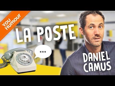 Daniel Camus Adopte