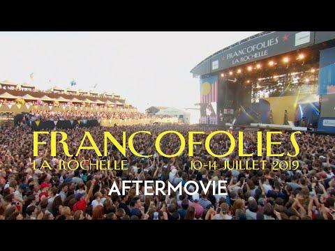 Francofolies 2020