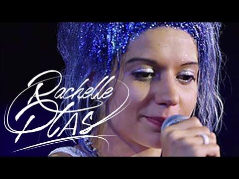 Rachelle Plas