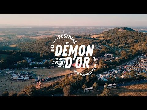 Demon D'Or 2019