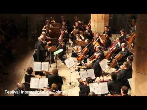 Orchestre de l'Opéra National de Russie