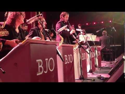 The Barcelona Jazz Orchestra