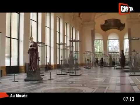 Petit Palais Musée des beaux arts