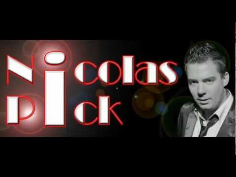 Nicolas Pick