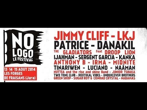 Nologo Festival 2014