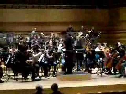 Orchestre du Conservatoire de Paris
