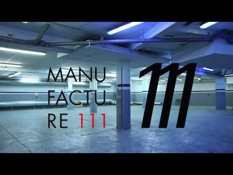 La Manufacture 111