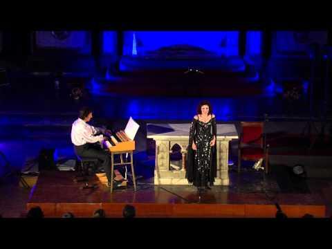 Duo Canticel Catherine Dagois Edgar Teufel