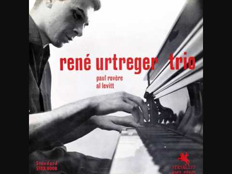 Ren� Urtreger
