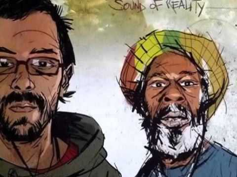 Weeding Dub - Blackstarliners