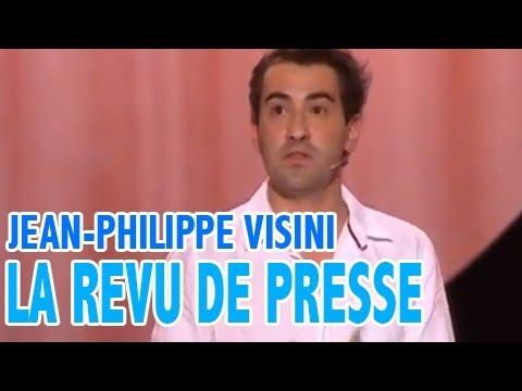 Jean philippe Visini