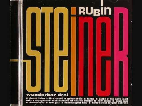 Rubin Steiner