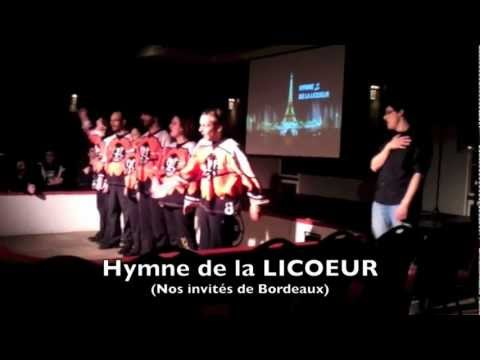 Licoeur