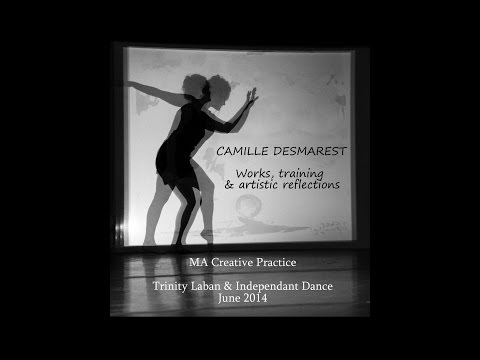 Camille Desmarest
