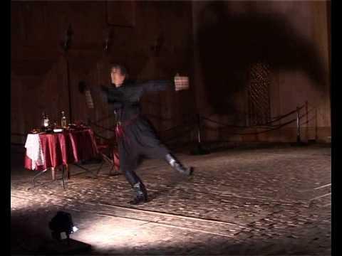 Théâtre de l'épée de bois