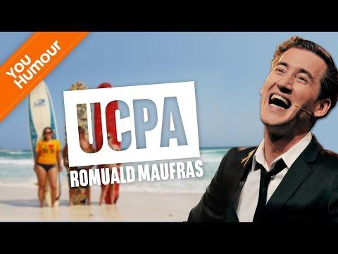 Romuald Maufras