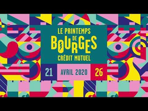 Printemps de Bourges 2020