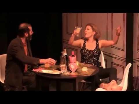 Théâtre La Coupole