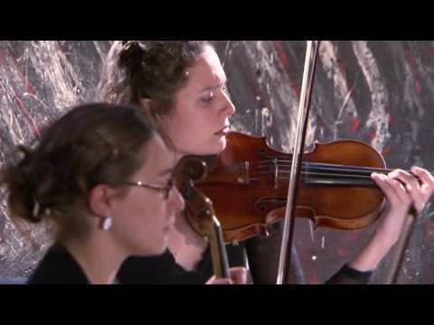 Quatuor Ardeo
