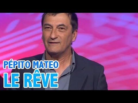 Pépito Matéo
