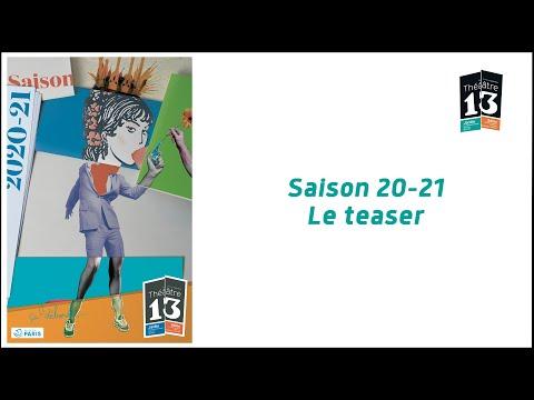 Théâtre 13 Seine