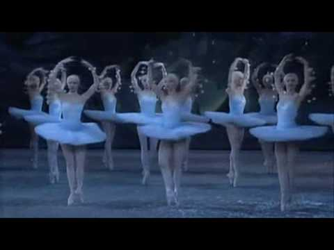 Ballet de l'Opéra National de Tchaikovski de Perm