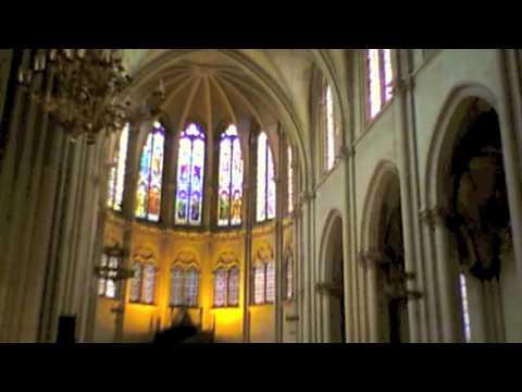 Cathédrale Saint Pierre Montpellier