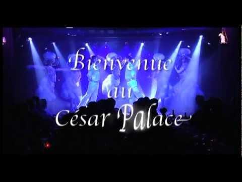 Cabaret César Palace