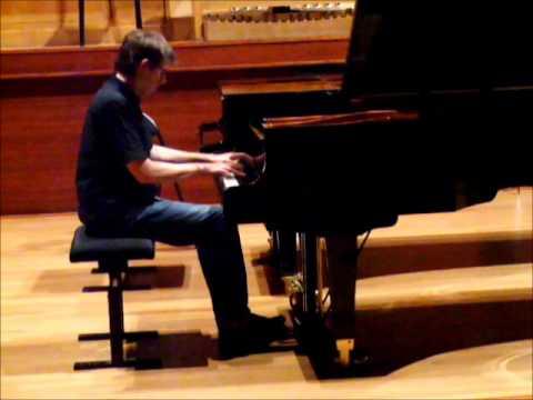 Karol Beffa - Piano et Cin�