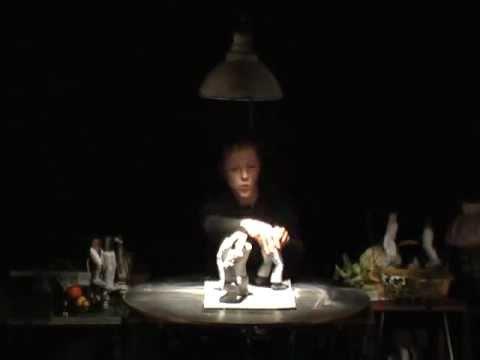 Théâtre aux Mains Nues