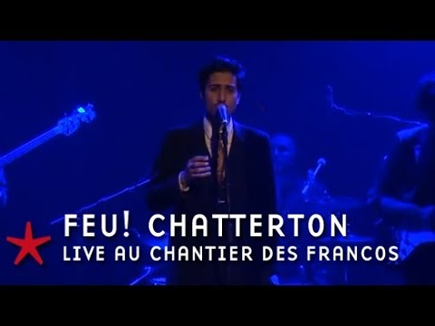 Feu ! Chatterton