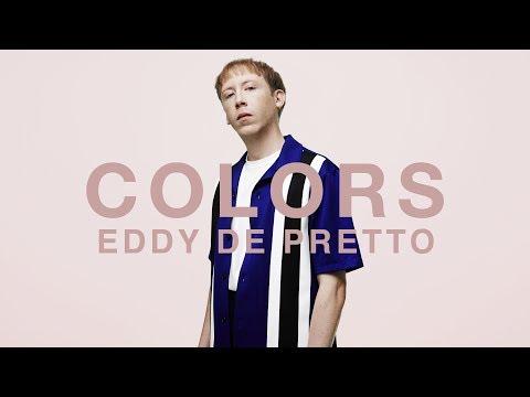 Eddy De Pretto
