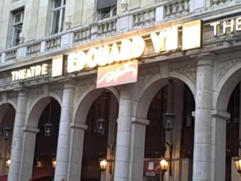 Théâtre Edouard VII