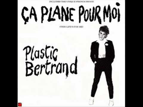 Plastic Bertrand