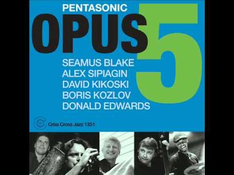 Opus Five